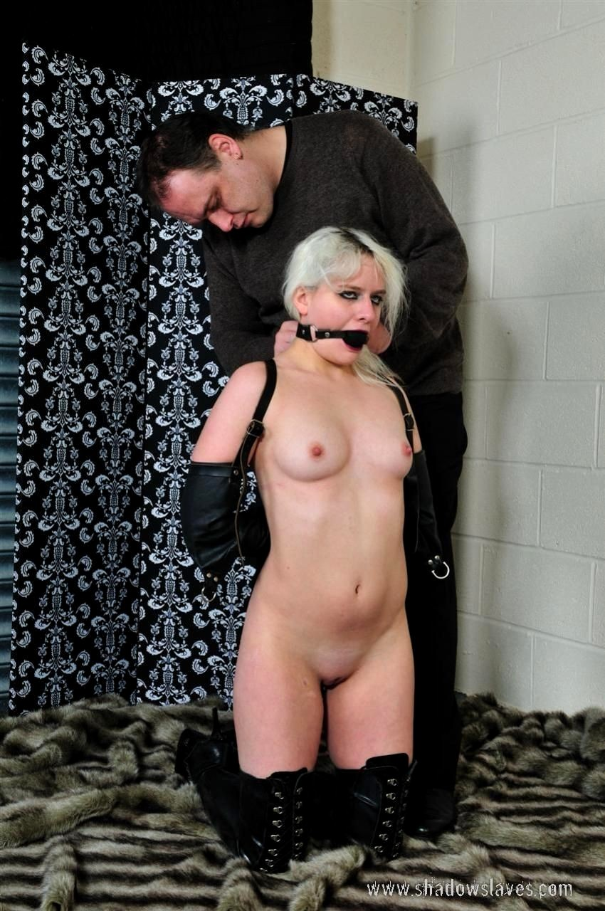Fifty Shadows True Fetish Bdsm Action