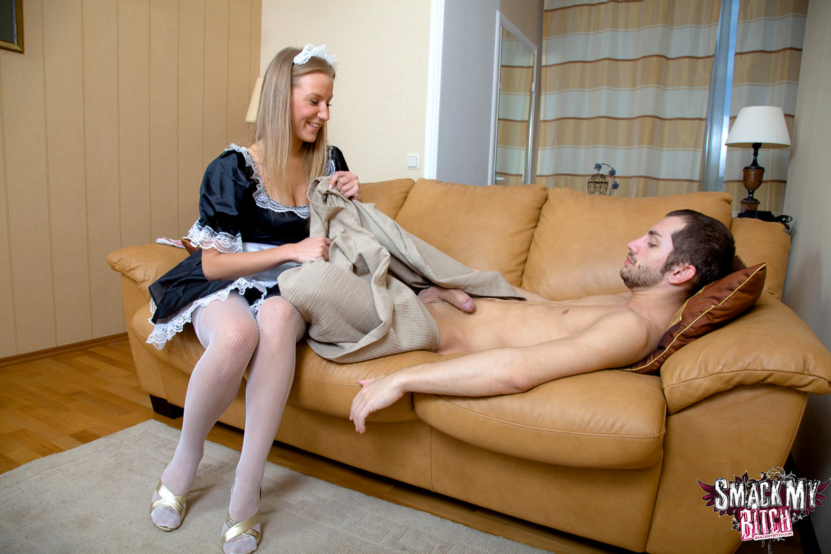 Smack My Bitch Smackmybitch Model Playful Teen Maid Fucked Xxxpicture Sex Hd Pics-3830