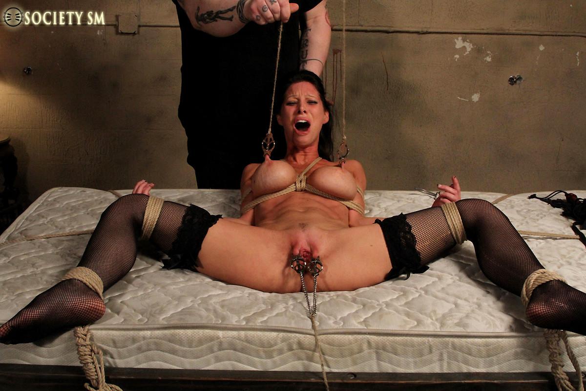 Связанные девушек секс, Бондаж - порно со связыванием и шибари на 24 видео 23 фотография