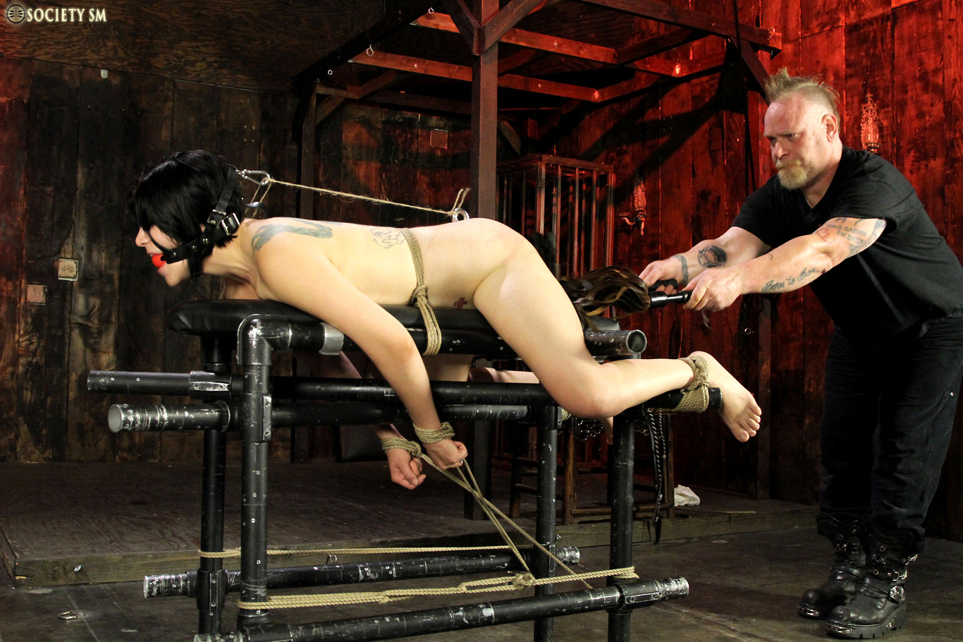 Amateur submissive bdsm wife