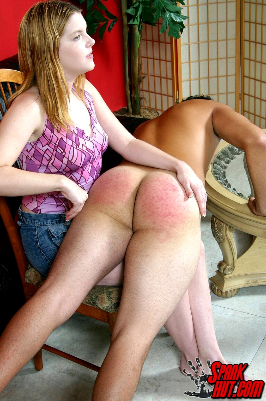 Pussy Spanking Pictures