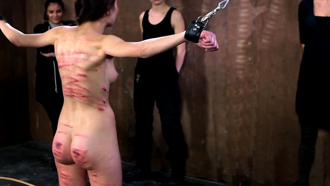 The whipping post by diosa spanking