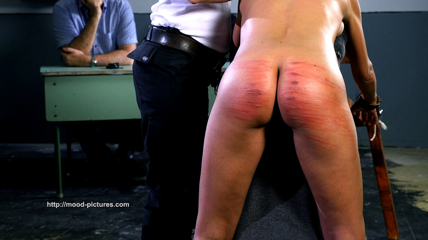 Free real video movie ass caning