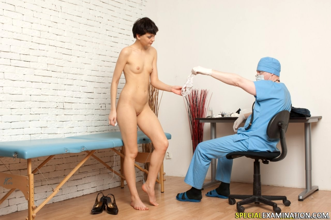 Nude bj medical girl