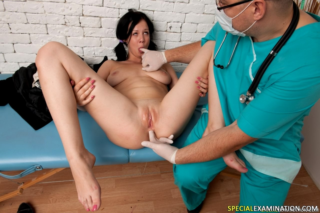 Gyno exam porn videos — pic 14