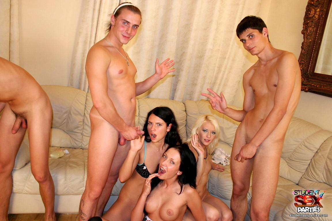 college sex parties pics