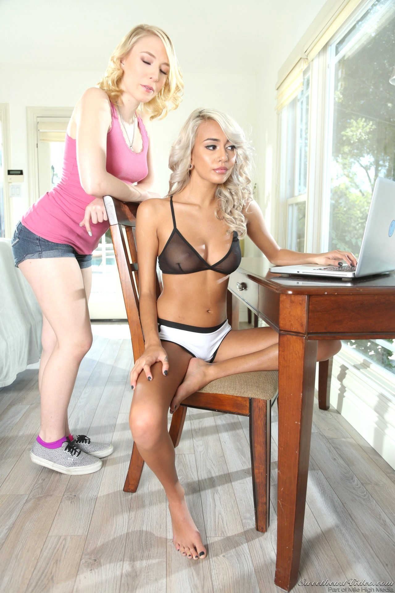 Xvideos janice griffith