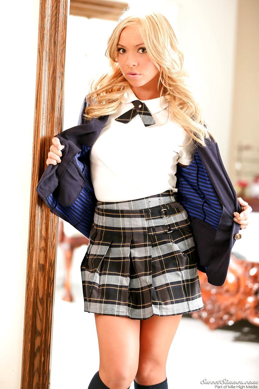 blonde-schoolgirl-sucking-cock