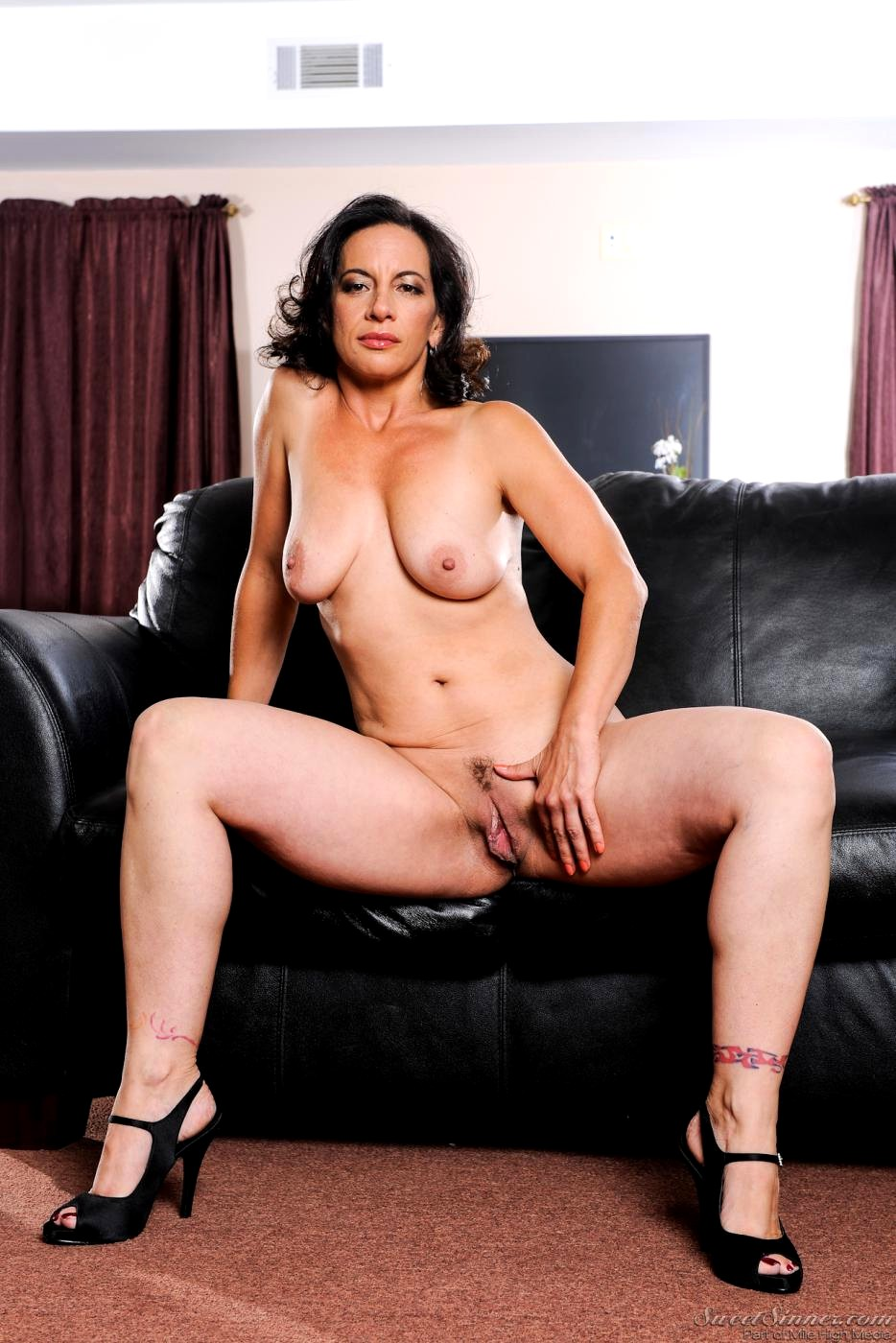Milf gallery softcore only reserve