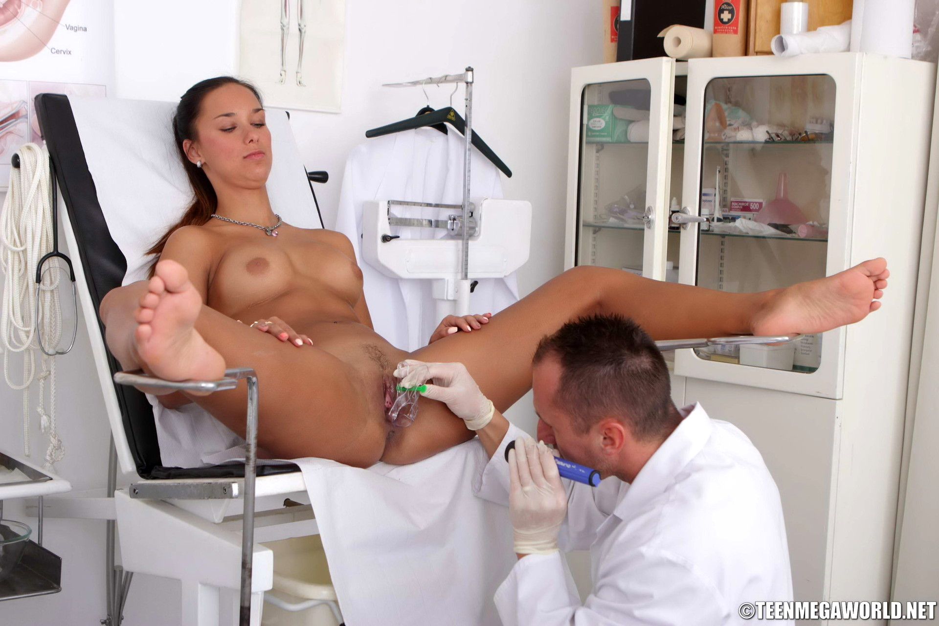 Medical bondage hd porn search