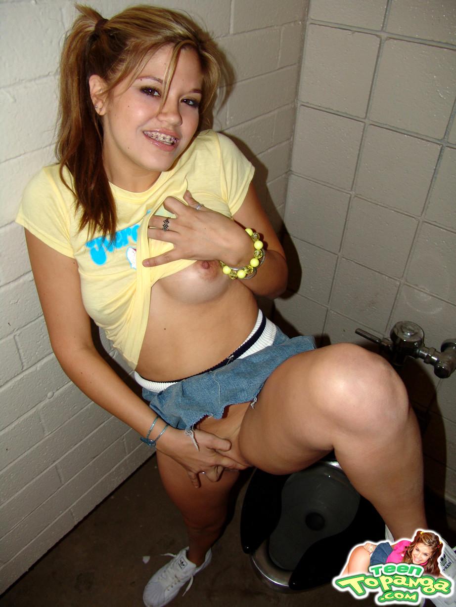 Topanga nude leak — photo 5