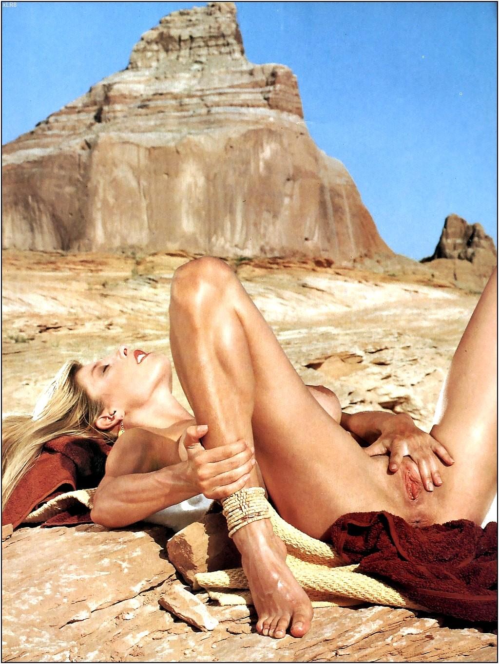 Pamela Rodgers Nude