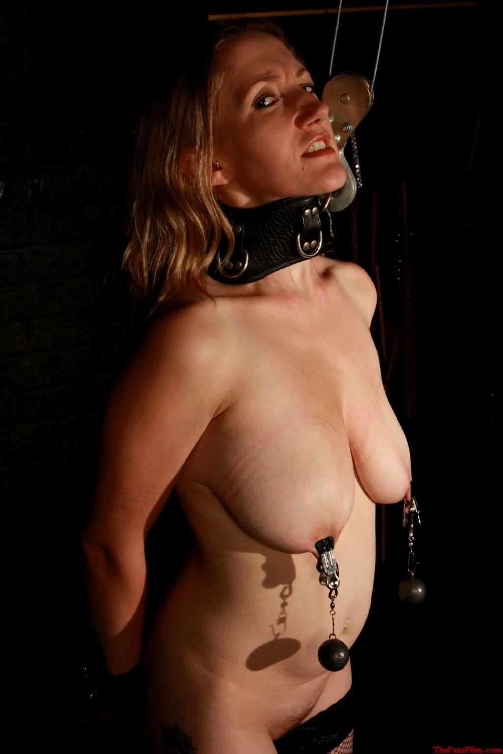 Tumblr Nipple Clamp Torture