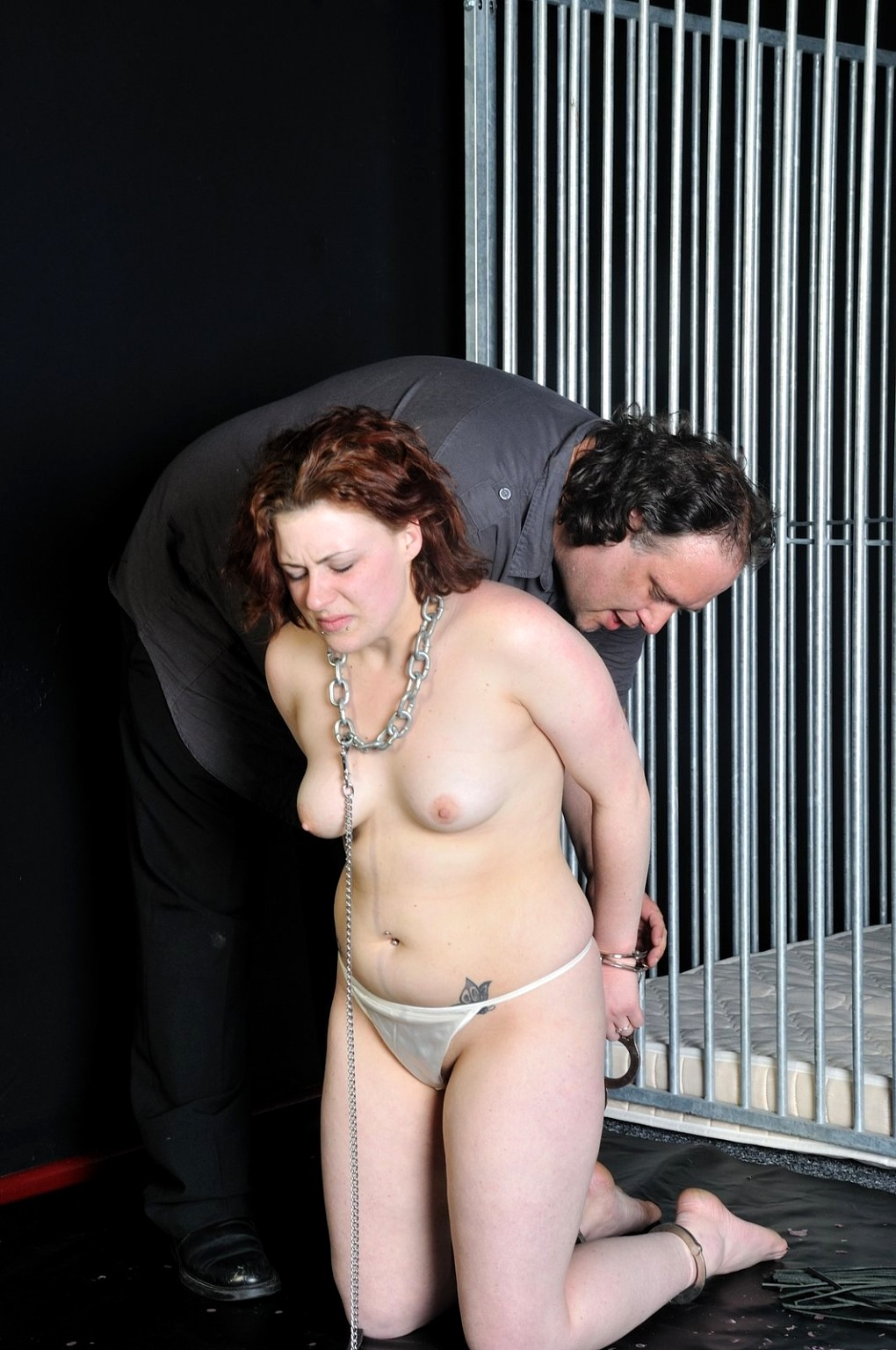 shameful spank xxx