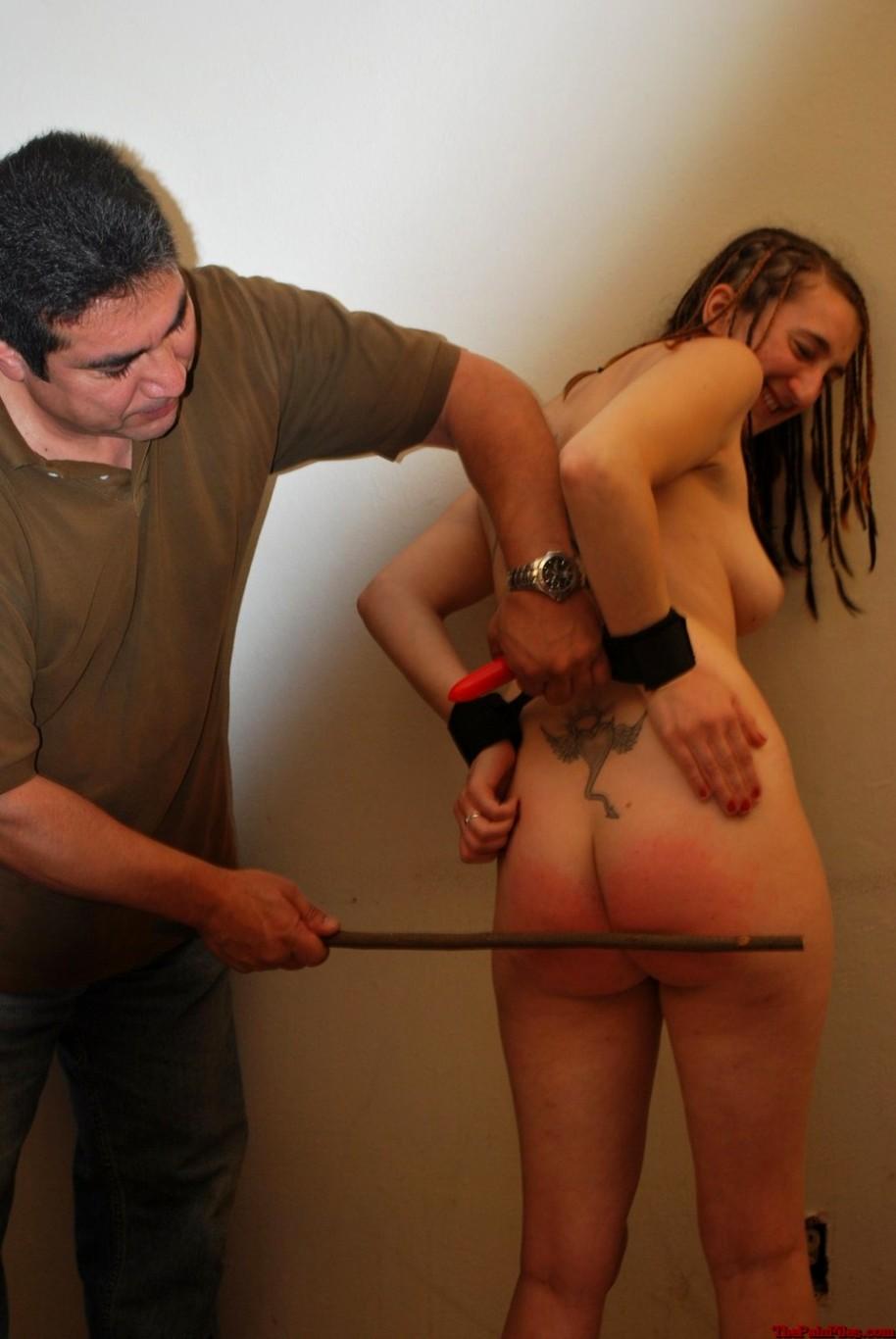 Bdsm spanking discipline — 2