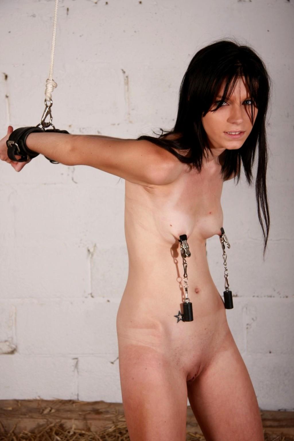 The Pain Files Vanessa Sensual Bdsm Punishment Nudevista -3970