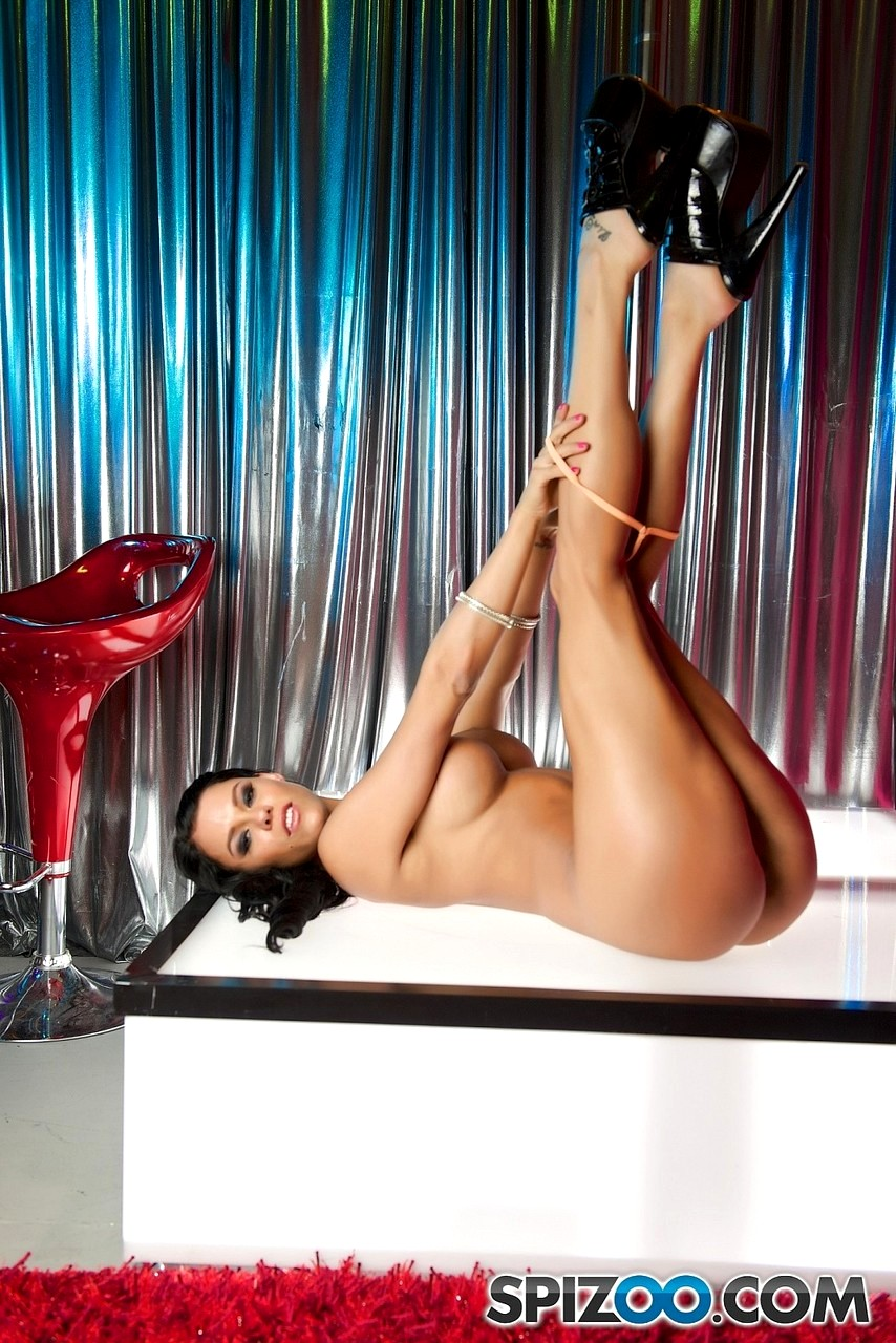 The stripper experience peta jensen sucking a big dick