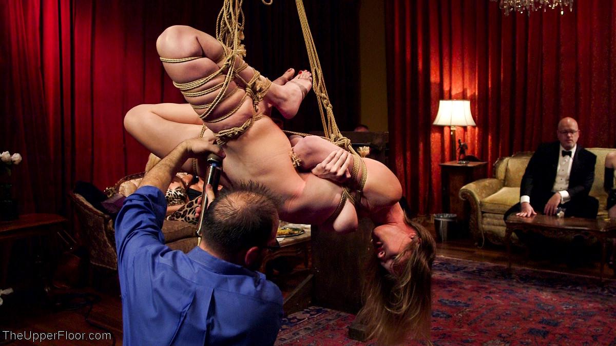 Bdsm swinger wife