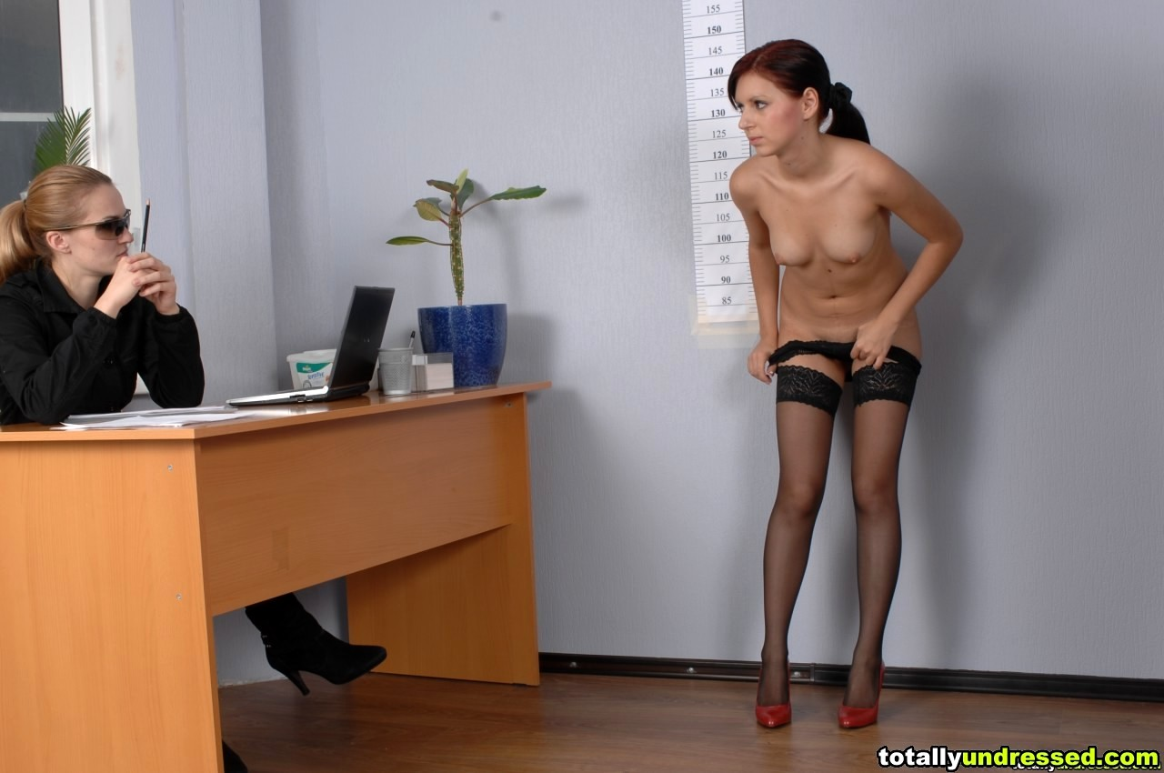 Кастинг секретарей видео онлайн 6