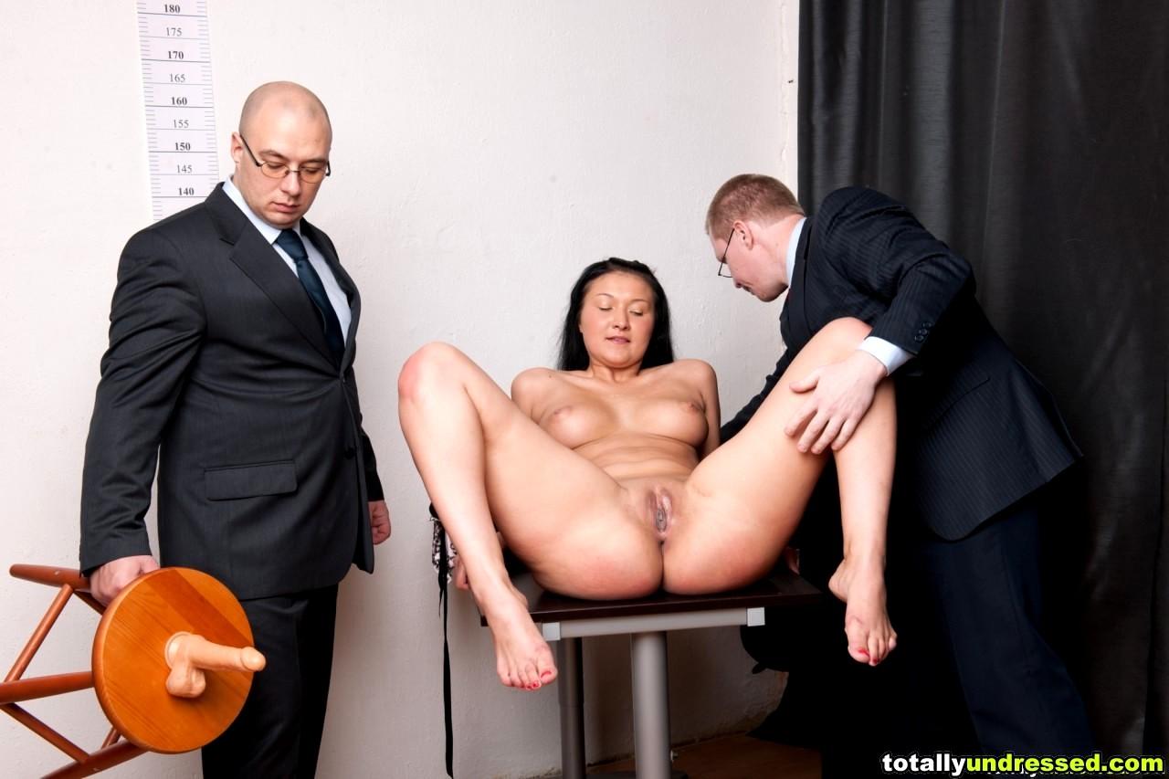 Meet the hardest working man in porn