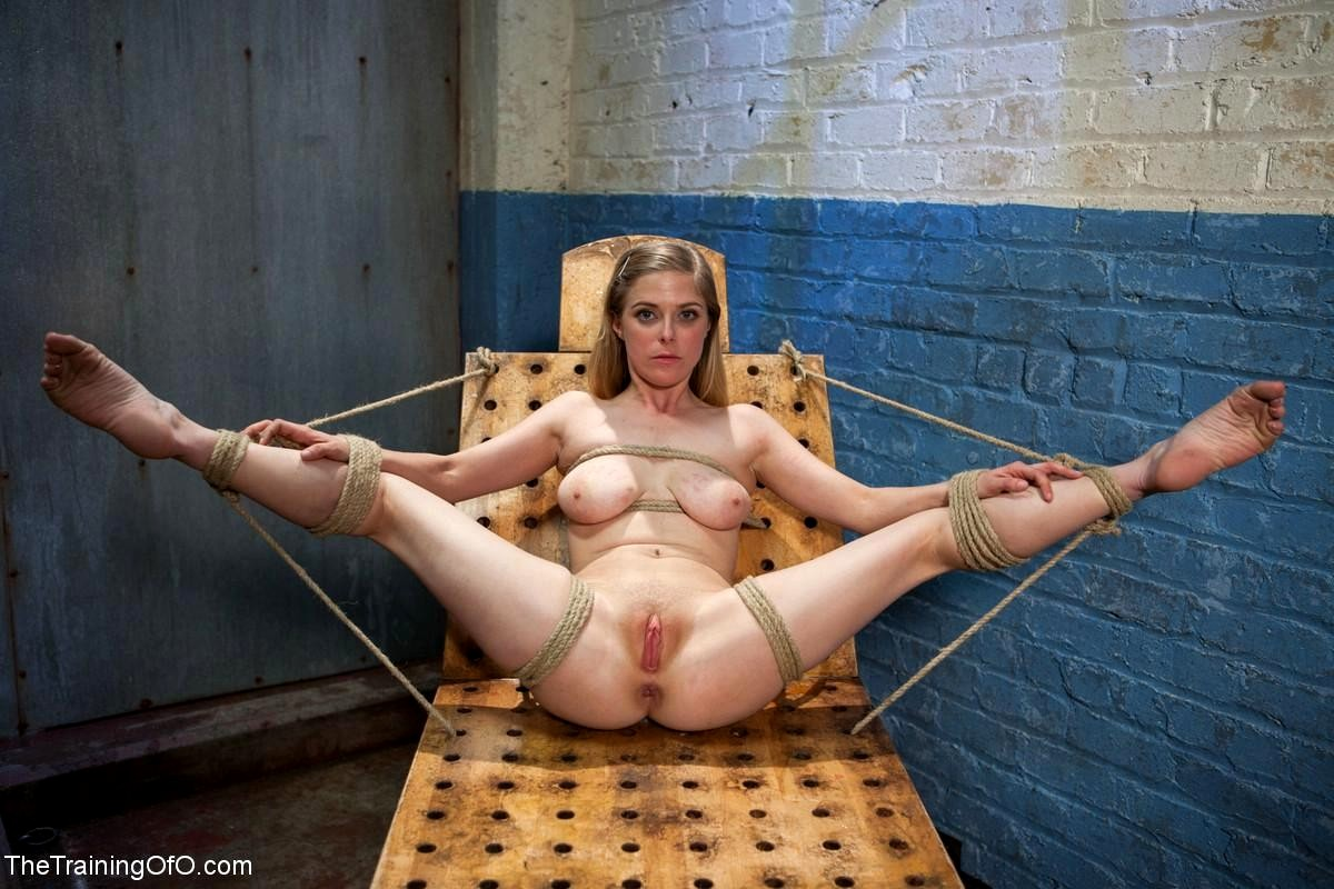 Sex Slave Tied Like A Hog And Used Tnaflix Porn Pics