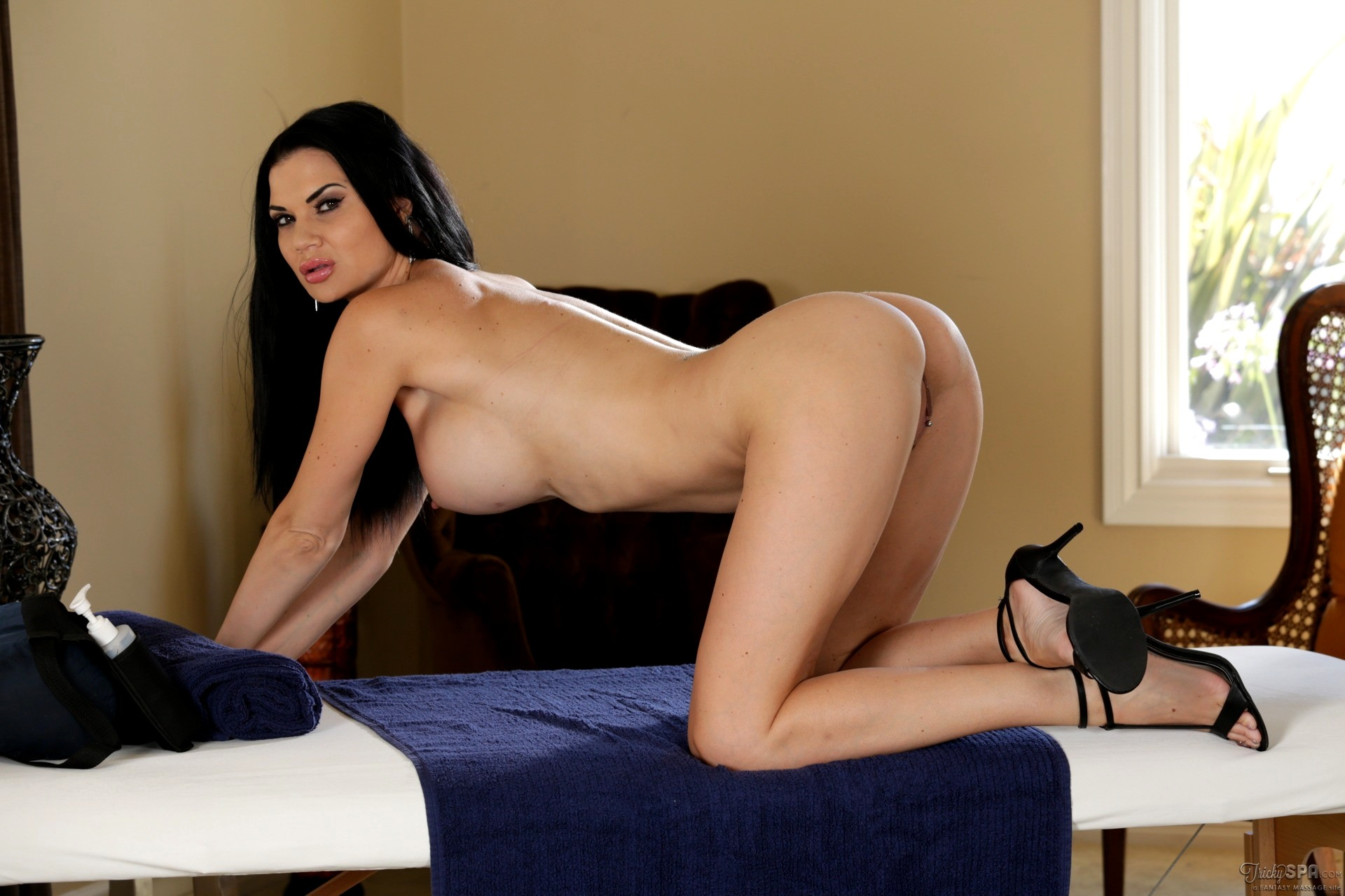 Tricky Spa Jasmine Jae Satisfied Massage Vr Porn Sex Hd Pics-2883