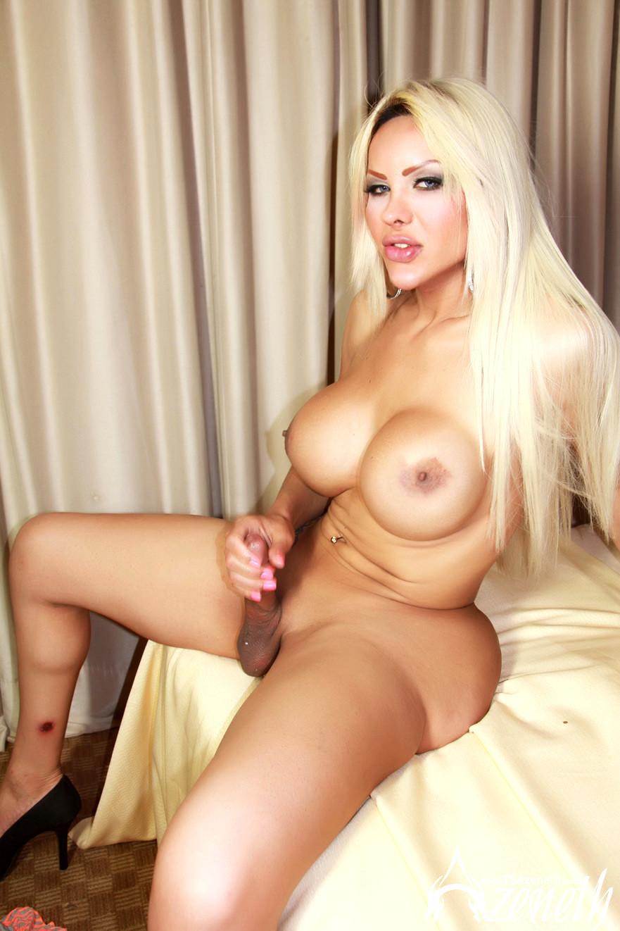 Big tits ts