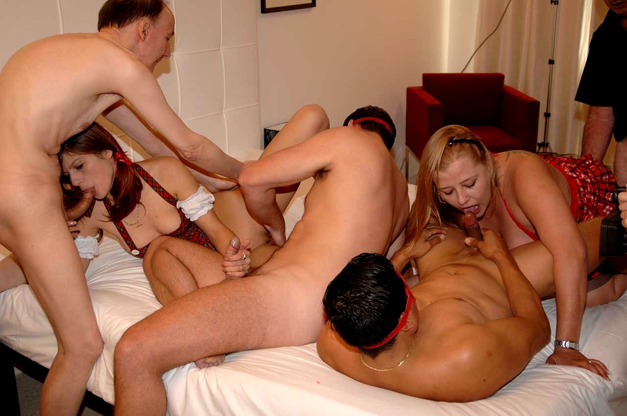 Quad squad swingers pictures — 4
