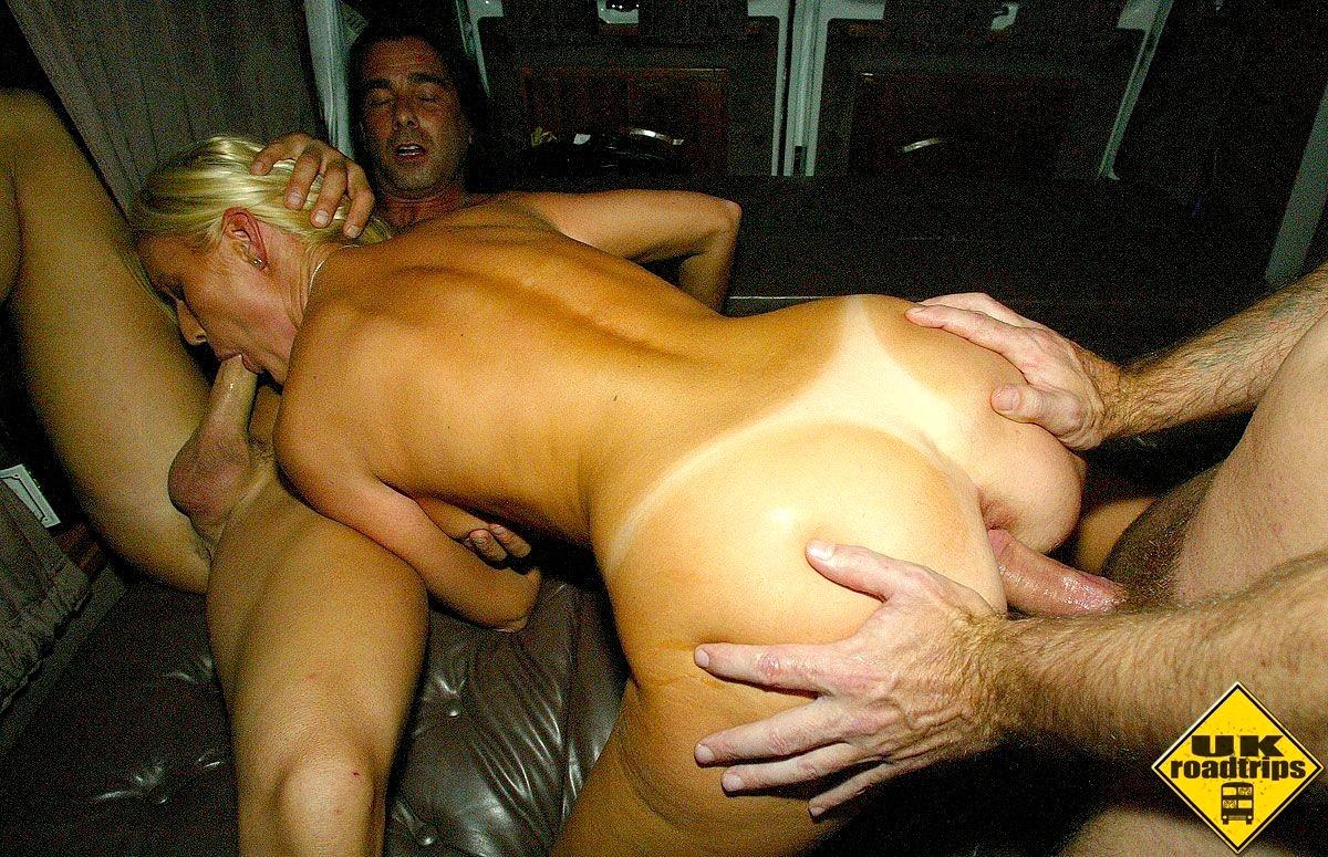 Жесткий Секс Дома