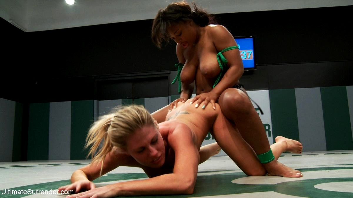 Lesbians wrestling fuck movie beautyful sexy women