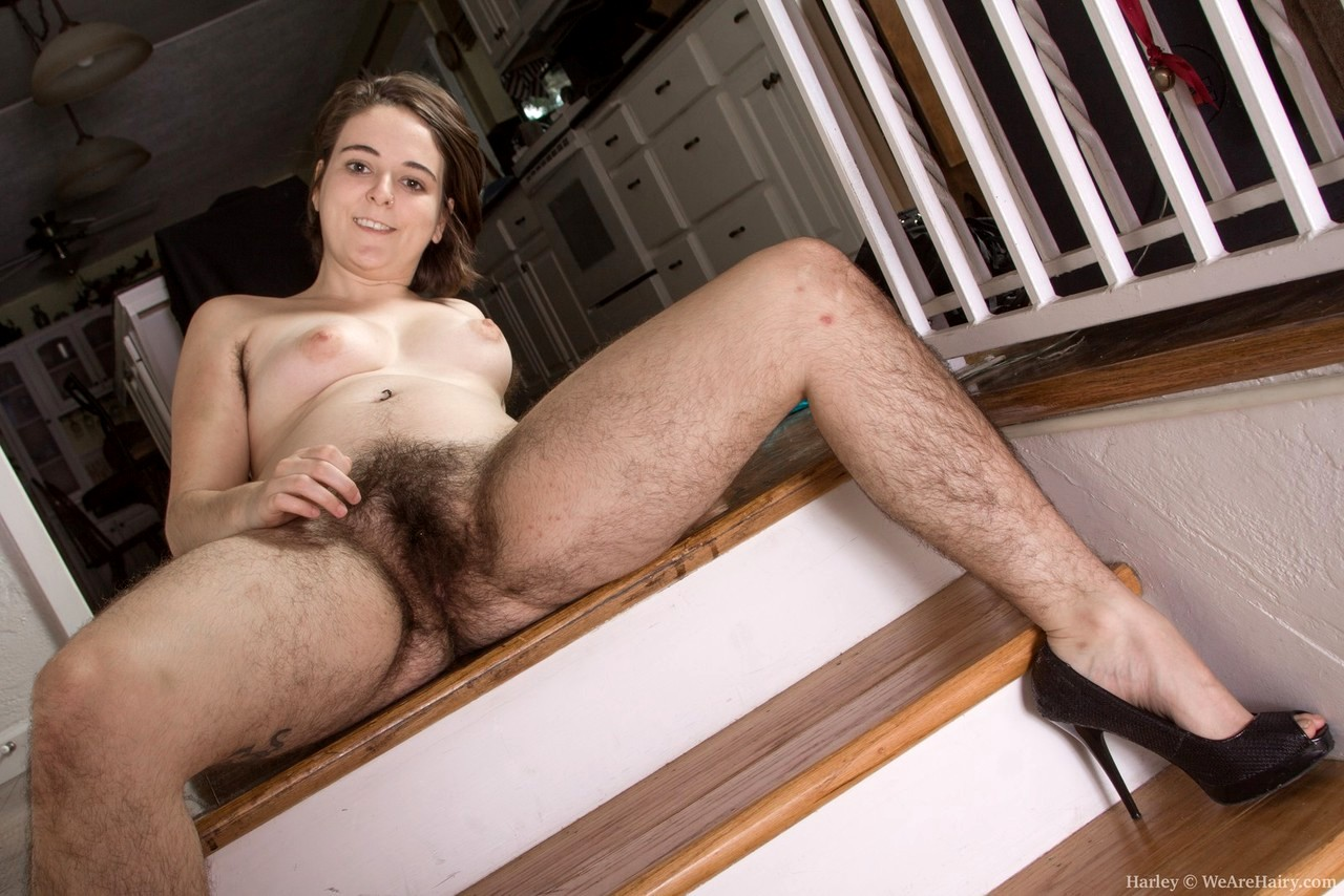 Youporn extremely hairy women