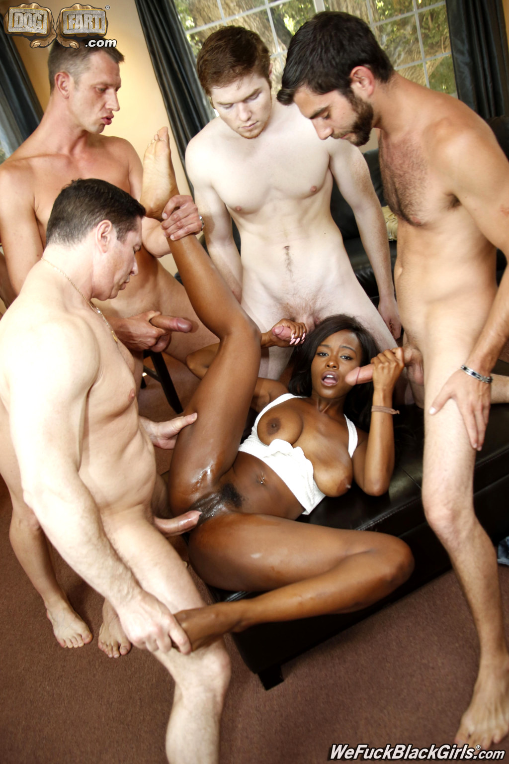 beautiful group sex girls