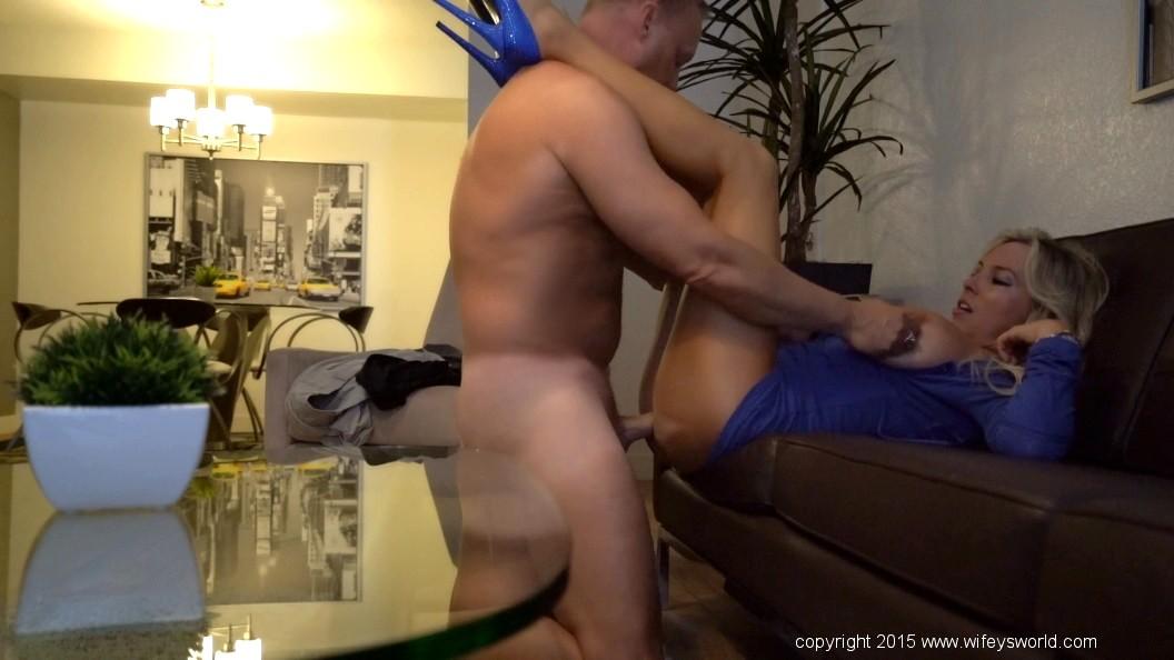 wifey-anal-gp