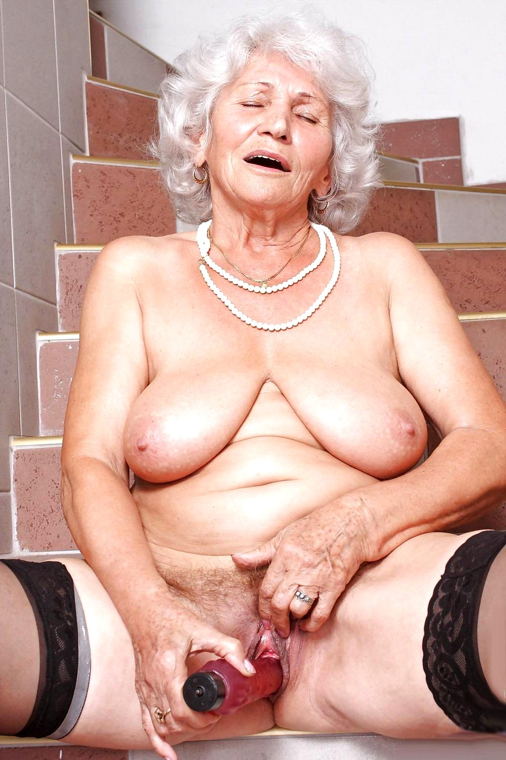 Sexy granny pictures