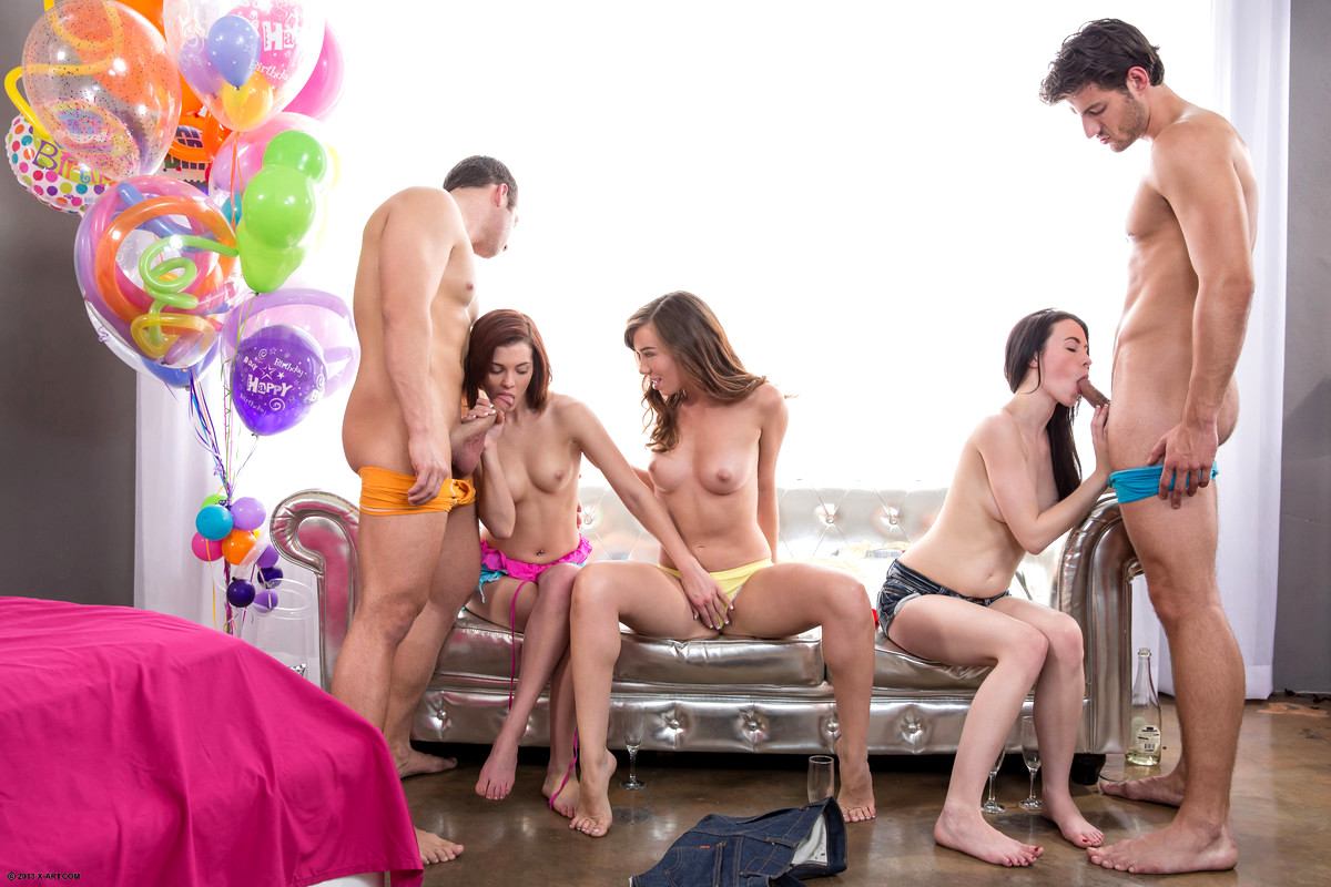 Jeremiah birthday sex free download 8