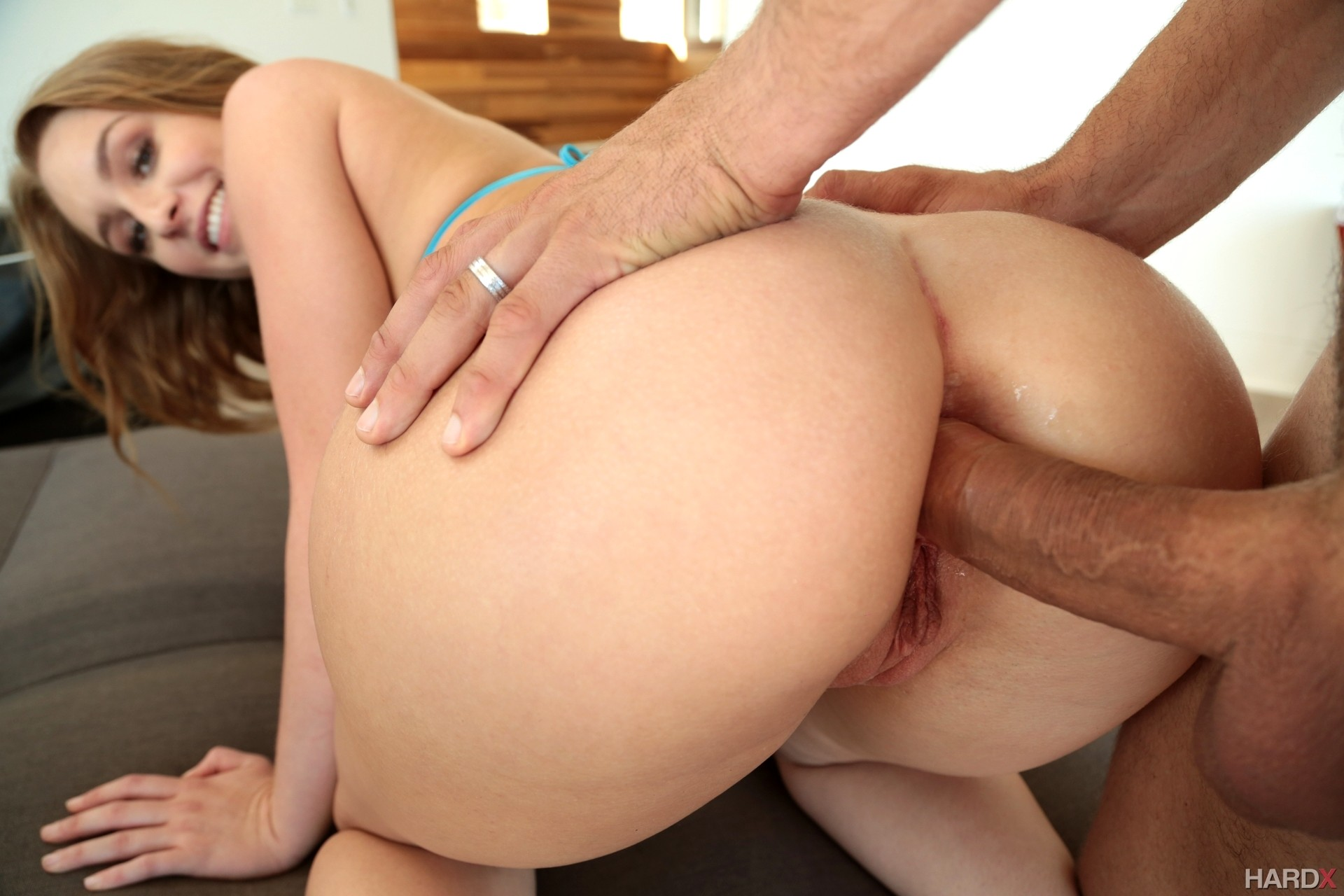 Anal sex for whitney a facial cum 1
